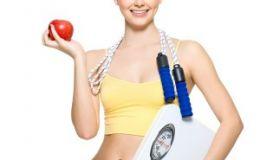 Правила здорового похудения