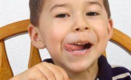 Проблемы в семье приводят к ожирению у детей