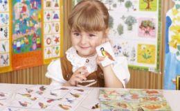 Ребенок молчит — игры помогут в развитии речи