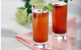 Компоты и морсы — в чем польза напитков?