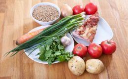 Аллергия на картофель у ребенка — чем заменить овощ в меню малыша?