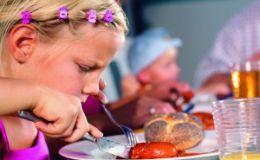 Лишний вес у ребенка — какие проблемы со здоровьем он вызывает?