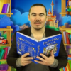 Казка з татом: Пригоди у світі ПЛЮСПЛЮС. Золотоволоска і три ведмеді (Відео)