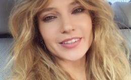 Наталья Ионова беременна третьим ребенком
