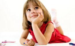 Возраст непоседы: что должен уметь ребенок в 3 года