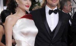 Анджелина Джоли и Брэд Питт обратились к семейному психологу