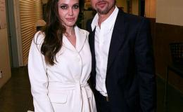Как Анджелина Джоли решает свои проблемы