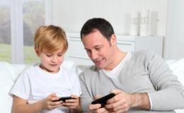 Wi-Fi опасен для здоровья детей