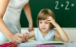 Плохое поведение у детей вызвано проблемами с микрофлорой кишечника
