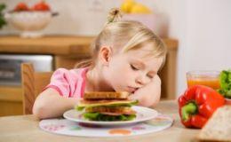 Дефицит микроэлементов в организме ребенка — к чему может привести