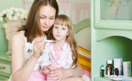 Ротавирус — как протекает болезнь
