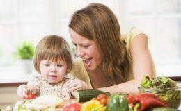 4 простых осенних салата для детей и взрослых