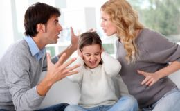 Иллюзия семьи: как гражданский брак и развод влияют на будущее детей