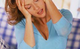 6 причин, почему мамы так устают