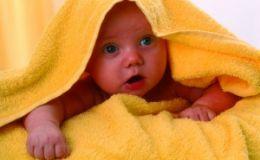 Атопический дерматит у ребенка — причины появления