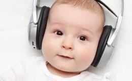 Младенцы интуитивно узнают голоса сверстников