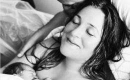 «Золотой час» после родов: почему он жизненно важен для мамы и ребенка