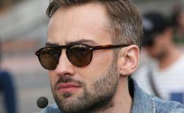 Дмитрий Шепелев выложил новое фото с 3-летним сыном Жанны Фриске