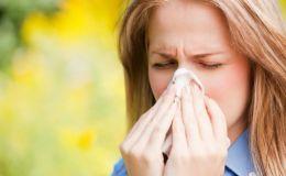 Как облегчить симптомы сезонной аллергии?