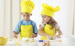 Телеканал СТБ запускает кулинарное шоу «МастерШеф. Дети»