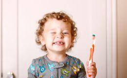 Здоровые зубы у детей: советы стоматолога