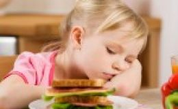 Диета при ротавирусе у ребенка