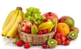 Первые прикормы — с каких фруктов начать?