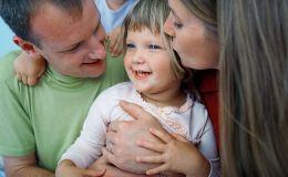 Как развивать самостоятельность ребенка после года