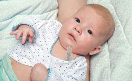 Как помочь ребенку при тепловом ударе?