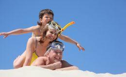 Что думают мамы об отпуске с детьми за границей? Часть 2