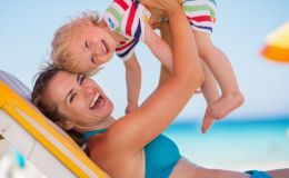 Отпуск с ребенком за границей. Что думают об этом мамы?