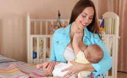 Нужно ли отлучать ребенка от груди при повторной беременности?
