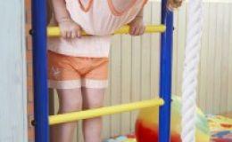 Упражнения для ребенка для хорошей осанки