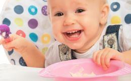 Первые прикормы  — как характер ребенка влияет на его аппетит