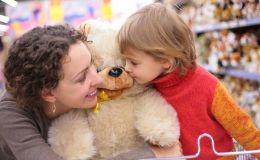 В магазин с ребенком — как научить ребенка делать нужные покупки