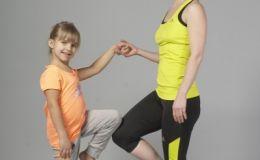 Йога для детей: комплекс упражнений для снятия напряжения со спины