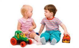 Как научить ребенка делиться: советы психолога