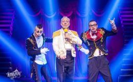 Цирковой фестиваль в Одессе 2-5 июля: приходи и погрузись в сказку!