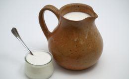Парное молоко: польза или вред?