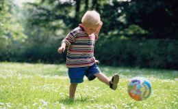 Очень активный ребенок: это гиперактивность?