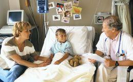 Детская клиническая больница №6: отделения, адрес, телефоны