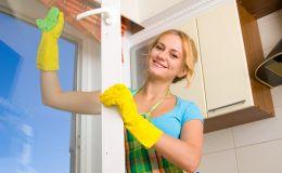 Чистота в квартире: как выбрать моющие средства