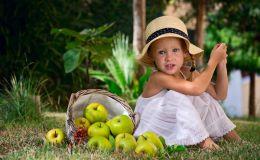 Кишечные инфекции летом у детей — как лечить