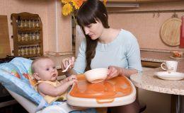 Овощи для первого прикорма — все, что нужно знать родителям
