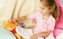Температура у ребенка: какая считается нормальной и почему повышается
