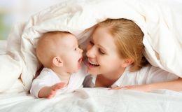 Инфекции у детей до года: признаки и симптомы