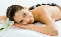 Стоун-терапия: как делать массаж с помощью камней?