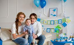 Как оформить тематический детский день рождения