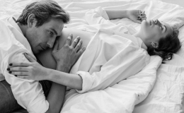 Секс во время беременности и после родов: 7 ответов на самые главные вопросы