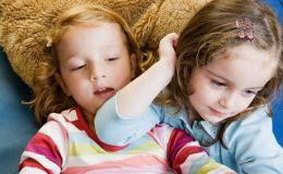 Осенью у детей часто болит голова